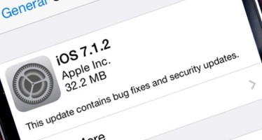 Обзор проблем обновления iOS 7.1.2