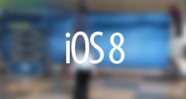 Обзор iOS 8 Beta 4 / Проблемы и баги