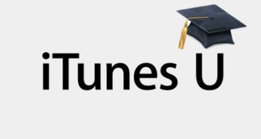 Обновление iTunes U  2.0