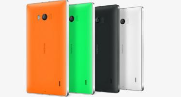 Обзор характеристик Nokia Lumia 930