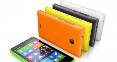 Прощание с линейкой Nokia X на базе Android