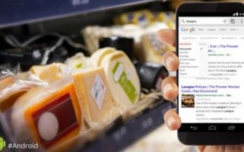 Google Nexus 6: будущий «зверь» среди смартфонов