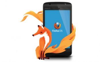 Смартфон Intex Spice Fire One Mi – FX1 на Firefox OS за 1200 рублей