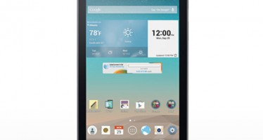 Цена и дата выхода LG G Pad 7.0