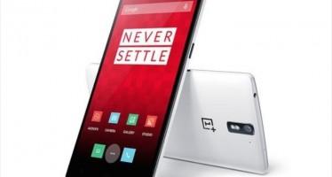 Телефон для геймера: OnePlus One