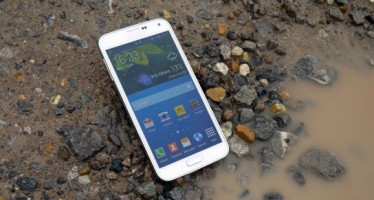 Европейский дебют Samsung Galaxy S5 LTE A