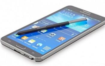 Официальное видео Samsung Galaxy Note 4
