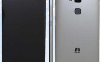 Фотографии Huawei Ascend Mate 7 попали в сеть