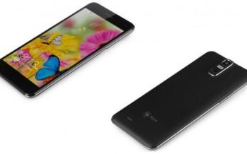 Mpai 909T: cмартфон со сканером отпечатков пальцев