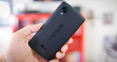 Motorola Shamu: кодовое название следующего Google Nexus 6