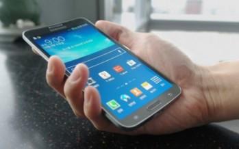 Информация о экранах Samsung Galaxy Note 4 и Samsung Galaxy Note Edge