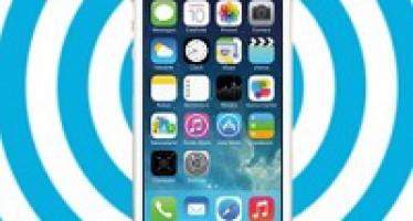 Новые передатчики Apple iBeacon c поддержкой NFC