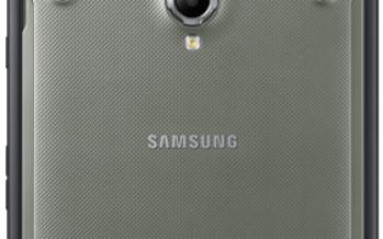 Samsung Galaxy Tab Active с защитой от пыли и воды