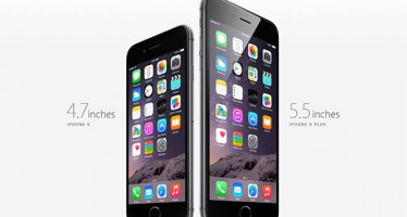 Обзор Apple iPhone 6, iPhone 6 Plus and iWatch