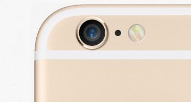 iPhone 6 Plus — первый смартфон от Apple c оптической стабилизацией изображений