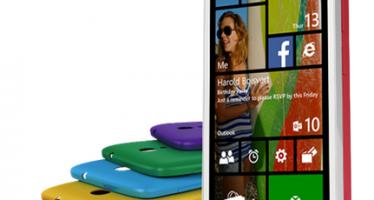 Alcatel POP 2 на Windows Phone и 64-битным процессором