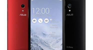 Анонсирован смартфон ASUS Zenfone 5 Lite.