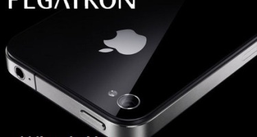 Apple доверит сборку iPhone 6 Plus компании Pegatron.