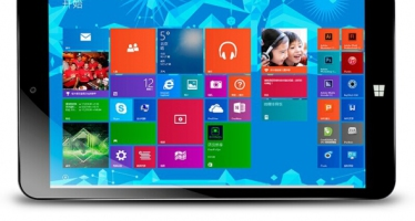 Недорогой Windows-планшет CHUWI Vi8.