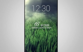 Dakele 3 — ещё один клон iPhone 6.