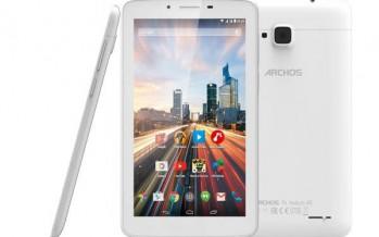 Новая линейка Android-планшетов Archos