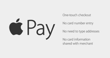 Великобритания первой в Европе запустит Apple Pay