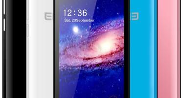 Смартфон Elephone G1: лучший выбор в сегменте до $50