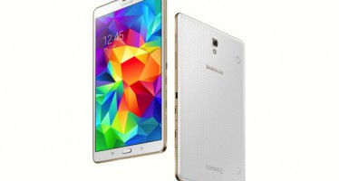 Samsung готовит планшет Galaxy Tab 4 8.0