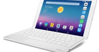 OneTouch Pop 10 — новый планшет от Alcatel