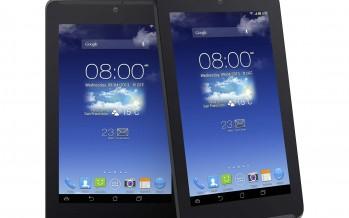 Компания ASUS обновила Fonepad 7