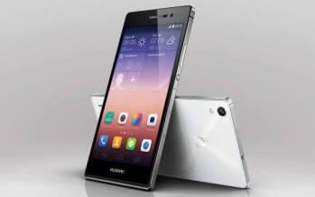 Смартфон Huawei Ascend P8 получит металлический корпус