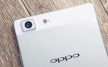Oppo представила смартфон U3