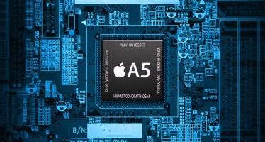 Apple оснастит Mac собственными процессорами