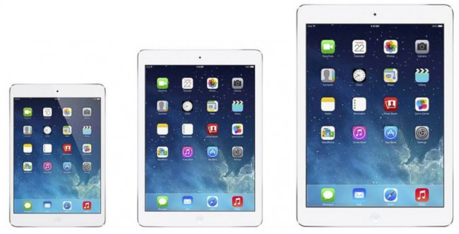 Apple iPad Plus