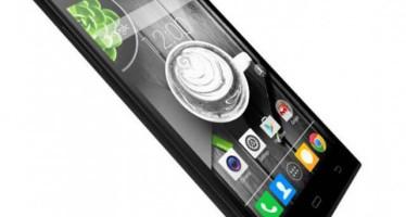 Hi-end смартфон Gigabyte GSmart Guru GX
