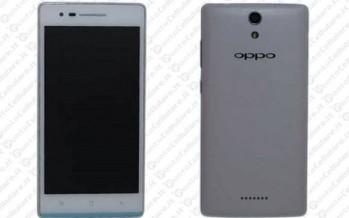 Oppo 3000: LTE-смартфон среднего класса
