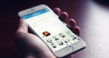 В App Store вышли новые клиенты «ВКонтакте» для iPhone и iPad