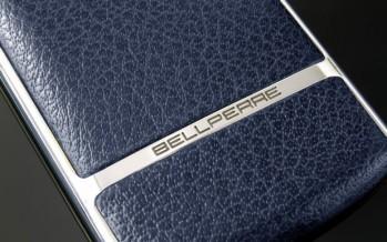 Bellperre Touch: люксовый смартфон за €2600