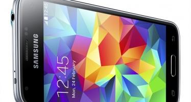 В интернет просочились первые снимки смартфона Samsung Galaxy S5 Mini