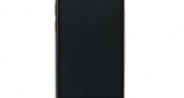 Новый смартфон от Gionee с двумя полноценными дисплеями.