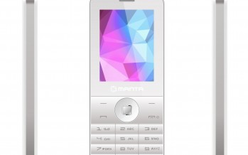 Manta MS2401 Elegance классический телефон за 1,349 рублей.