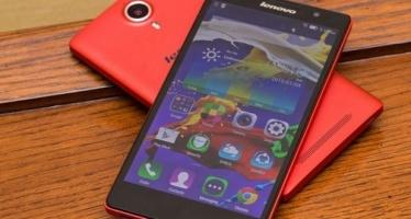 Компания Lenovo представила новый смартфон и специальную вспышку для селфи.