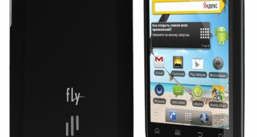 Смартфон Fly IQ245 баланс цены и качества.