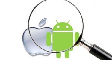 Apple собирается выпустить смартфон на платформе Android
