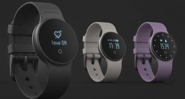 Geeksme: стильные фитнес-часы за 94 $, которые отслеживают шаги, сон и секс