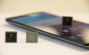 LG работает над своим вторым мобильным процессором