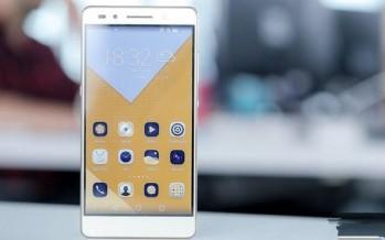 ТОП 10 лучших китайских Android смартфонов 2015 года
