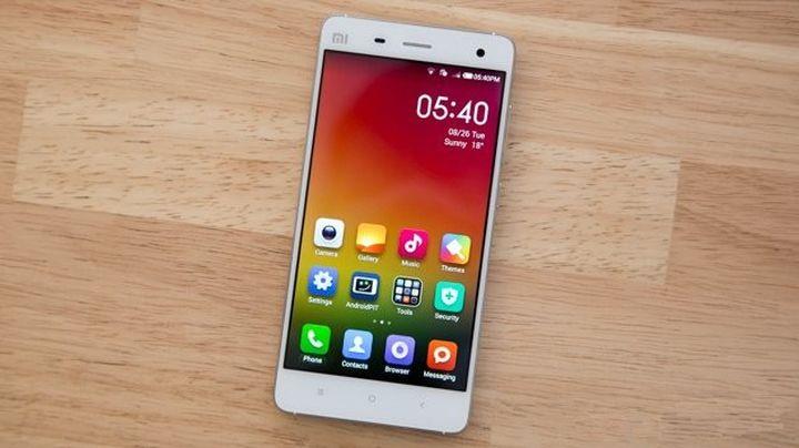 Китайские смартфоны на андроид