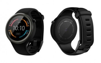 Умные часы Moto 360 Sport: дата выпуска и цена