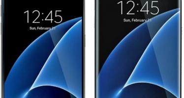 Samsung Galaxy S7 и S7 Edge: официальные пресс изображения
